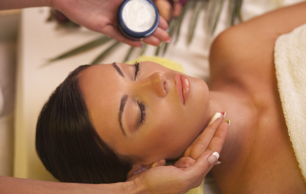 Jai Li Signature Facial