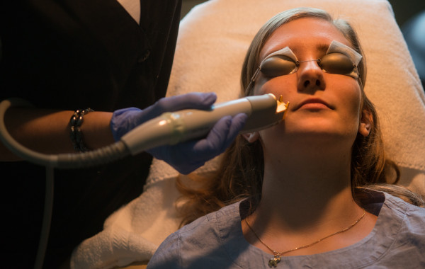 Titan Laser Skin Tightening