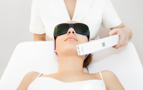 Radiofrequency (RF) Skin Tightening
